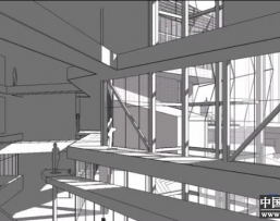 Revit_2011_animation Architecture_inception-建筑