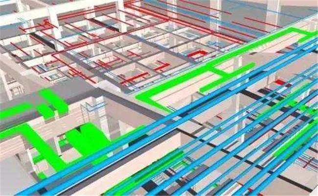 施工企业成本控制_BIM成本能节约多少?BIM5D控制施工成本的三大捷径全解析